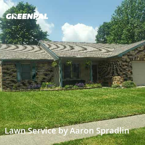 Yard Mowingin Dayton,45424,Lawn Mow by Mr. Mower, work completed in Sep , 2020