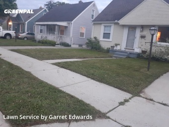 Grass Cuttingin Dearborn,48124,Lawn Care by Speedy Lawn Care, work completed in Jun , 2020