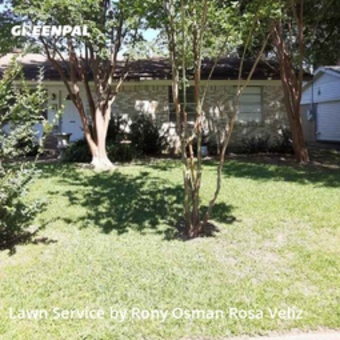 Grass Cuttingin Mesquite,75149,Lawn Care Service by R&Rconstructionsllc, work completed in Jul , 2020