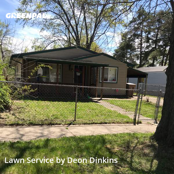 Lawn Cuttingin Pontiac,48340,Lawn Mowing by Perfect Lawn Care , work completed in Jul , 2020