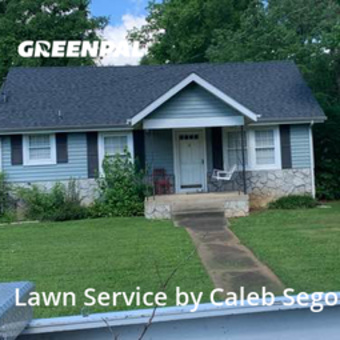 Lawn Mowin Murfreesboro,37130,Lawn Cutting by Greener Days Lawn Care, work completed in Jul , 2020