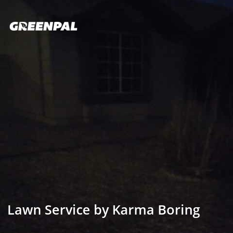 Lawn Cutin Glendale,85308,Lawn Care Service by On The Right Track, work completed in Sep , 2020