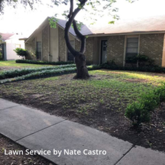 Lawn Care Servicein The Colony,75056,Yard Mowing by Green Spec Lawn Care, work completed in Jul , 2020