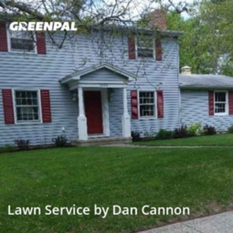 Lawn Cuttingin Midland,48640,Lawn Cut by Gls Lawn Service, work completed in May , 2020