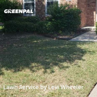 Lawn Care Servicein Wylie,75098,Grass Cutting by L&M Landscaping, work completed in Jul , 2020