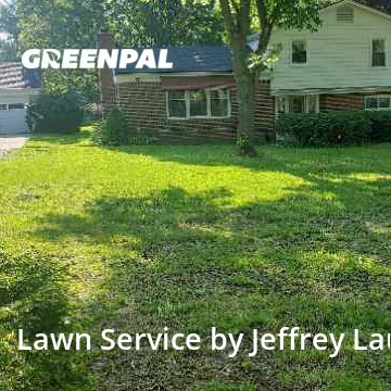 Grass Cutin Ypsilanti,48197,Lawn Mowing by Lauthlawncare L.L.C, work completed in Jul , 2020