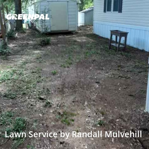 Lawn Servicein Gardendale,35071,Lawn Cut by Mulvehill Landscaping, work completed in Jul , 2020