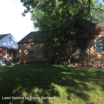 Lawn Cuttingin Granite City,62040,Lawn Care Service by The Grass Guys , work completed in Jul , 2020