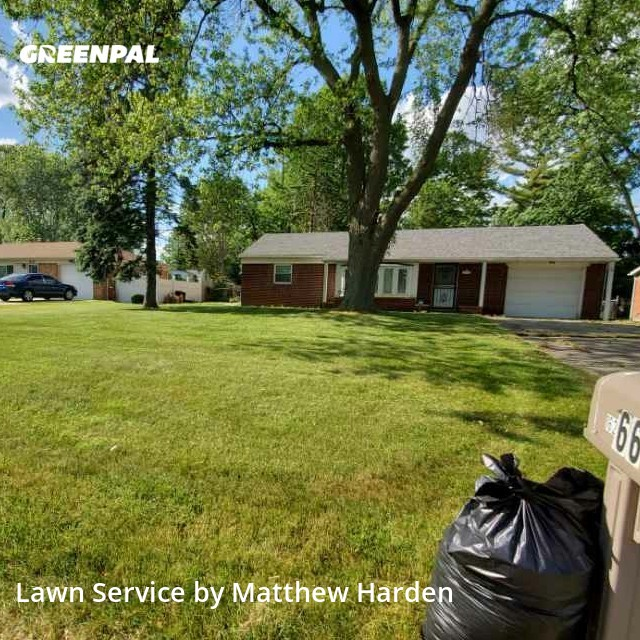 Lawn Cuttingin Southfield,48075,Lawn Mow by Go Cutters, work completed in Aug , 2020