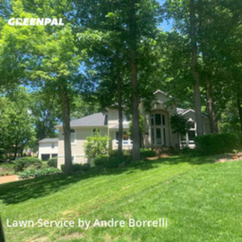 Grass Cuttingin Manchester,63011,Lawn Care by Juniors Lawn Care, work completed in Jun , 2020