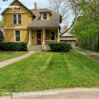 Lawn Servicein Wauwatosa,53213,Lawn Care Service by Tri Stars Landscapin, work completed in May , 2020