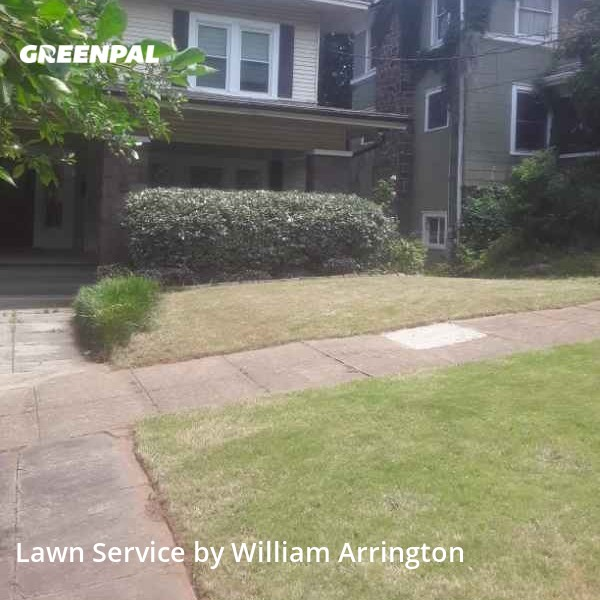 Lawn Mowingin Birmingham,35205,Lawn Maintenance by A Team Lawn Care, work completed in Aug , 2020