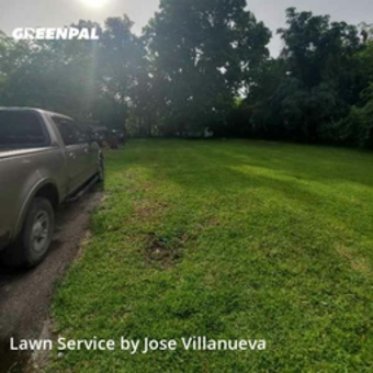 Lawn Mowin Houston,77088,Lawn Mowing Service by Northstar Mowlawn , work completed in May , 2020
