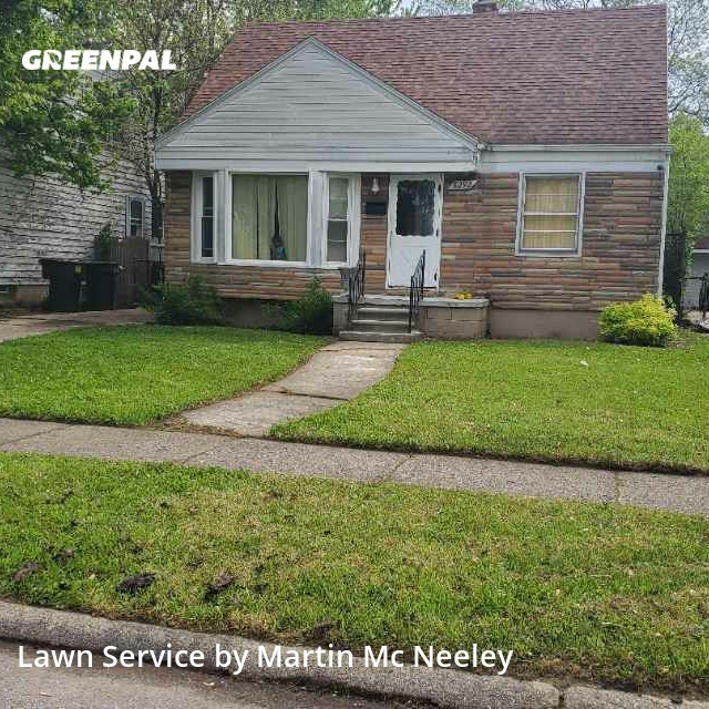 Lawn Care Servicein Detroit,48228,Lawn Care by Onyx Select Services, work completed in Aug , 2020