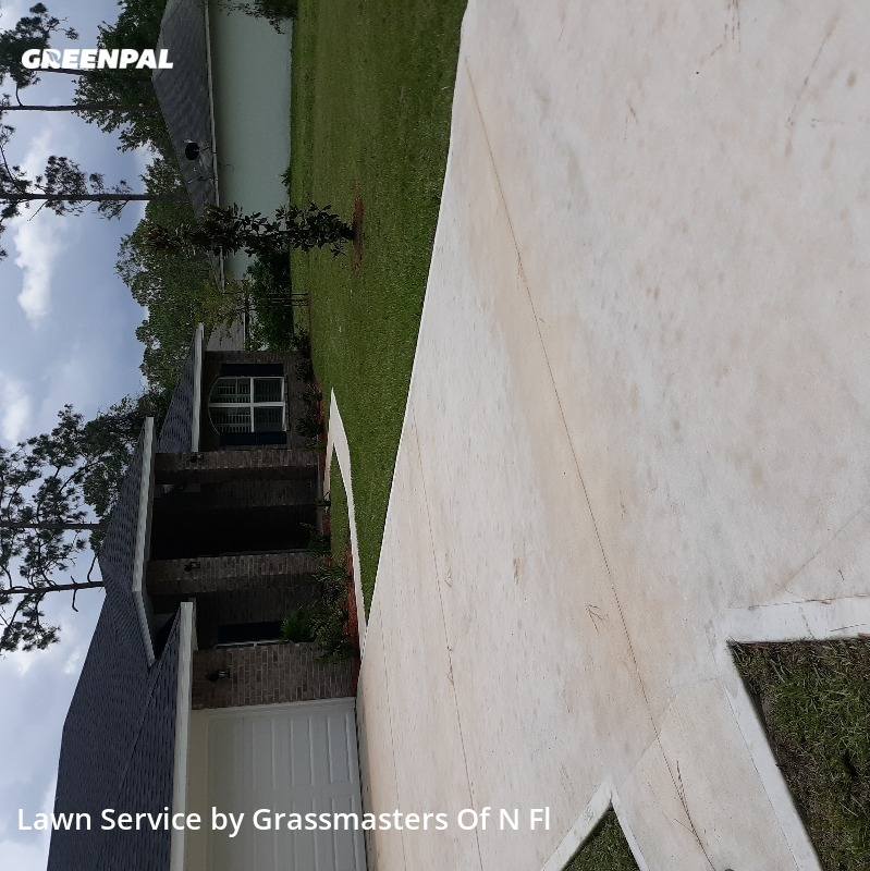 Lawn Care Servicein Palm Coast,32164,Lawn Maintenance by Grassmasters Of N Fl , work completed in Jul , 2020