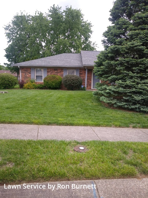 Yard Cuttingin Jeffersonville,47130,Lawn Care by American Lawn Care, work completed in Jul , 2020