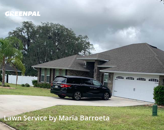 Yard Cuttingin Ocala,34474,Lawn Care Service by Best Care Services, work completed in Sep , 2020