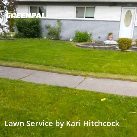 Lawn Care Servicein Westland,48186,Lawn Service by M & J Lawn Maintenan, work completed in Jul , 2020