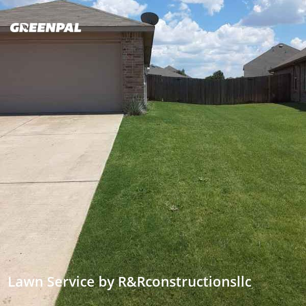Lawn Mowing Servicein Rockwall,75189,Grass Cutting by R&Rconstructionsllc, work completed in Jul , 2020