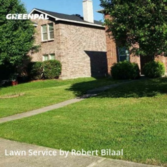 Grass Cuttingin Lancaster,75134,Lawn Cutting by Ask Halal Landscaping, work completed in Jul , 2020