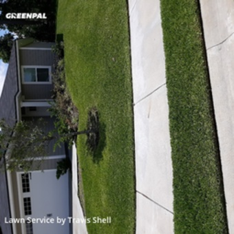 Lawn Cutin Jacksonville,32277,Lawn Mowing by Grassmasters Of N Fl , work completed in May , 2020