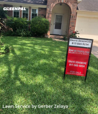 Lawn Maintenancein Sugar Land,77498,Lawn Cutting by Prizel Lawn Services, work completed in Jul , 2020