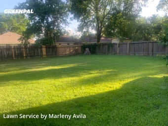 Lawn Servicein Houston,77078,Lawn Service by Simply Mowed Service, work completed in May , 2020