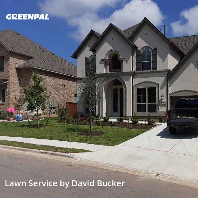 Lawn Mowin Georgetown,78626,Yard Cutting by Dabago Services, work completed in Jul , 2020