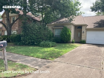Yard Cuttingin Tomball,77377,Yard Cutting by Tri Care Lawn Care, Llc, work completed in Jul , 2020