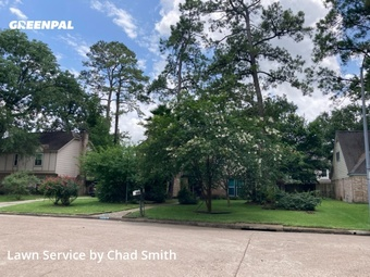 Grass Cuttingin Houston,77070,Grass Cutting by Tri Care Lawn Care, Llc, work completed in May , 2020