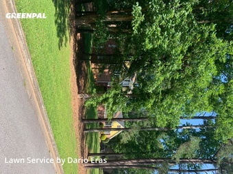 Grass Cuttingin Decatur,30034,Lawn Cutting by Ced Group Lawn Main., work completed in Jul , 2020
