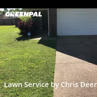 Lawn Cuttingin Memphis,38016,Lawn Care by Lawntech Pros, work completed in Aug , 2020