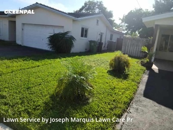 Grass Cuttingin Fort Lauderdale,33308,Grass Cutting by Marquis Lawn Care Pr, work completed in Jul , 2020