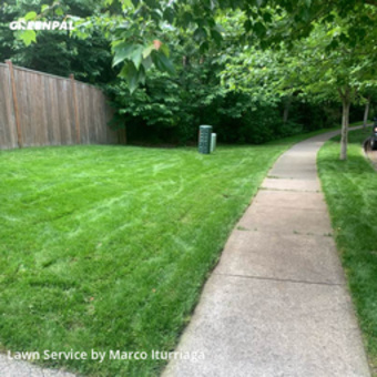 Lawn Service in Bothell West, 98036, Lawn Maintenance by Toacc Llc, work completed in 29 May, 2020