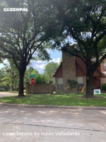 Yard Cutting in Houston, 77040, Lawn Care Service by V.A. Landscaping, work completed in 29 May, 2020