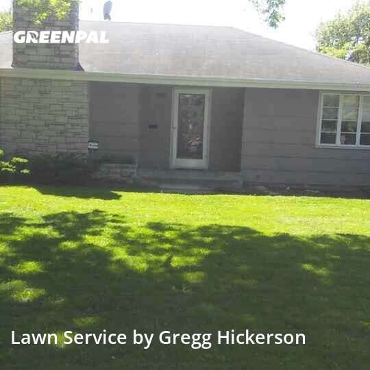 Grass Cuttingin Edina,55410,Lawn Maintenance by Precision Lawn Care, work completed in Aug , 2020