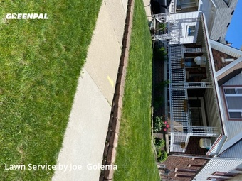 Lawn Carein Dearborn,48126,Lawn Maintenance by Amazing Grass, work completed in Jun , 2020