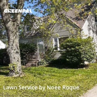 Lawn Carein Elmhurst,60126,Lawn Care Service by Roque Landscaping , work completed in Jul , 2020