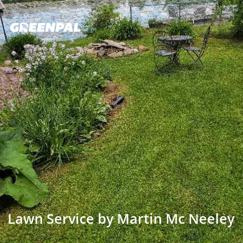 Lawn Mowin Novi,48377,Lawn Cutting by Onyx Select Services, work completed in Jul , 2020
