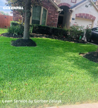 Lawn Mowin Rosenberg,77471,Lawn Maintenance by Prizel Lawn Services, work completed in Jul , 2020