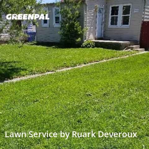 Grass Cuttingin Warren,48089,Lawn Cut by Veteran Lawn Care Usa, work completed in Jul , 2020