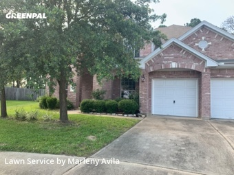 Lawn Mowin Tomball,77377,Lawn Service by Simply Mowed Service, work completed in Jul , 2020