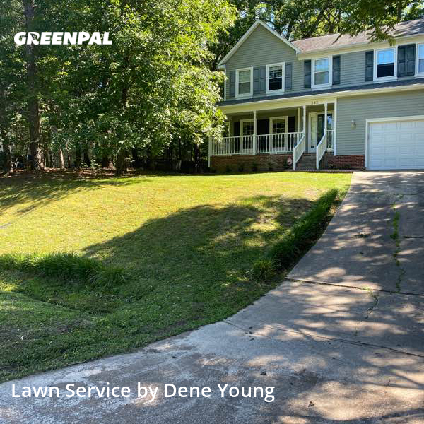 Lawn Care Servicein Durham,27713,Yard Mowing by Paramount Pro 919, work completed in Jul , 2020
