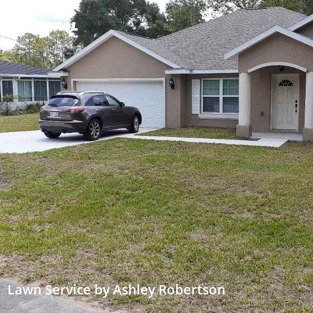 Lawn Mowing Servicein Ocala,34472,Lawn Mowing by Flawless Lawns , work completed in Sep , 2020