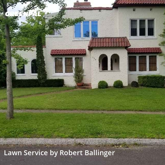 Lawn Care Servicein Glendale,63122,Lawn Mow by Complete Care Lawn S, work completed in Jul , 2020