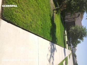 Lawn Maintenancein Keller,76244,Lawn Cut by Ask Halal Landscaping, work completed in Jul , 2020