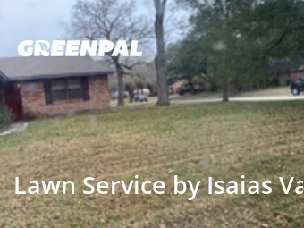Lawn Cuttingin Baytown,77520,Lawn Cutting by V.A. Landscaping, work completed in Aug , 2020