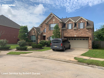 Lawn Mowing Servicein Sugar Land,77479,Lawn Service by Texasinnovativelands, work completed in Jul , 2020