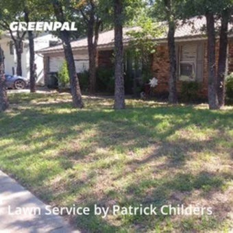 Lawn Care Servicein Bedford,76022,Lawn Cut by I Got U, work completed in Aug , 2020