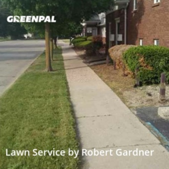 Lawn Mowin Belleville,48111,Lawn Care by Gardner Lawn Care, work completed in Sep , 2020